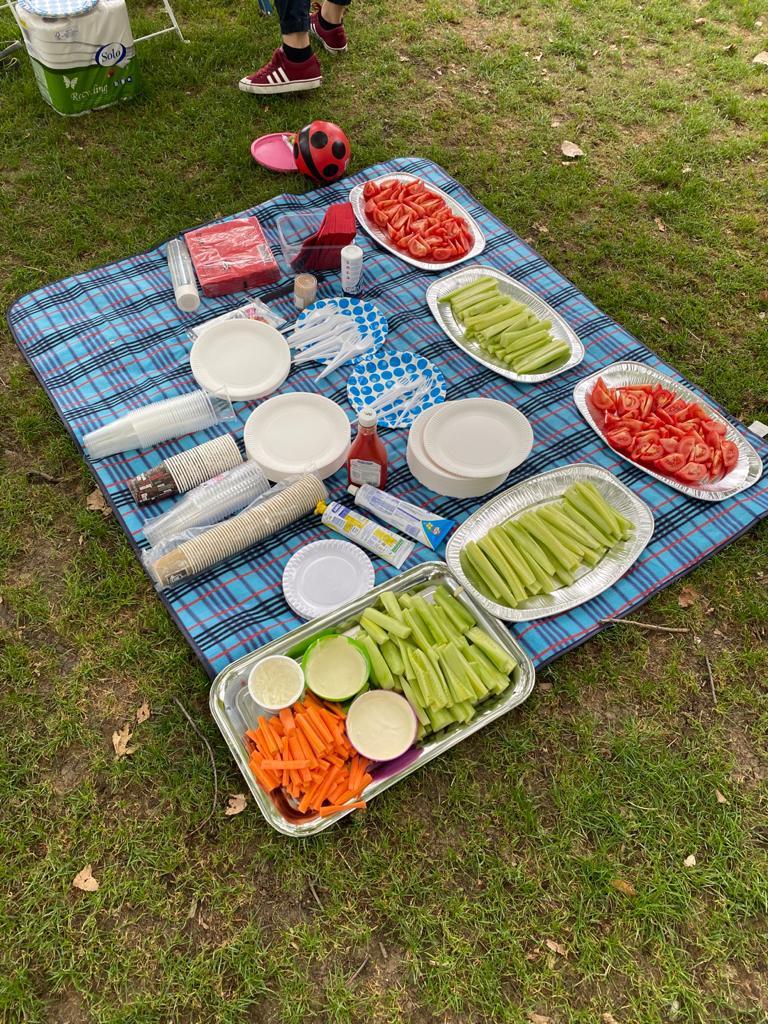 Piknik.