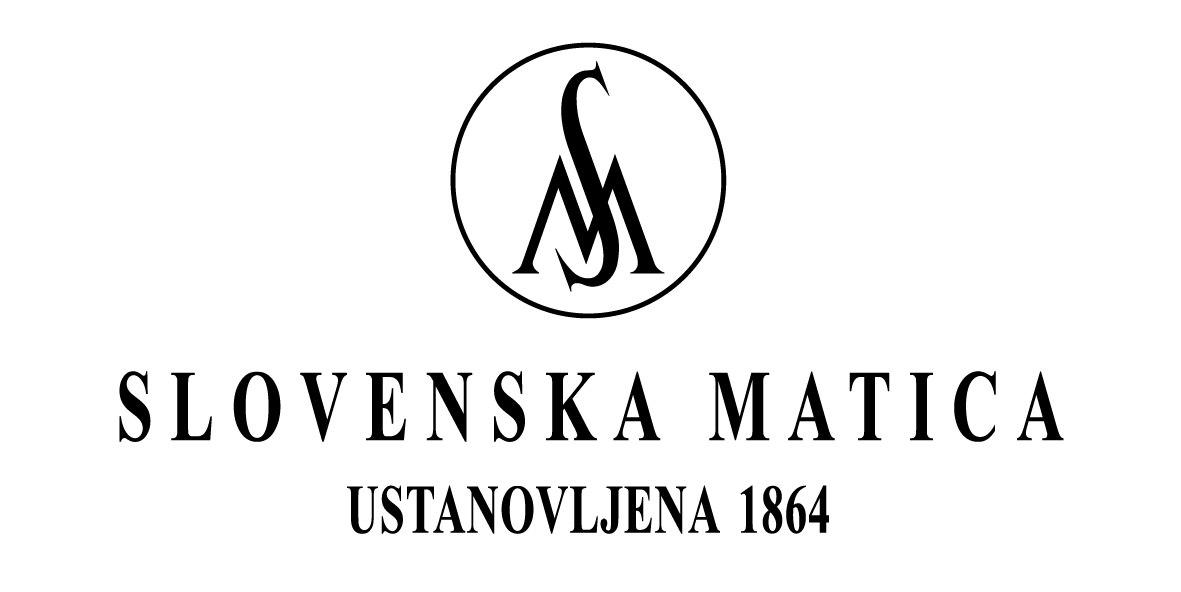 Logotip slovenske matice