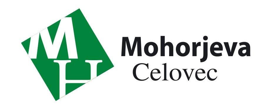 Logotip Mohorjeve založbe Celovec