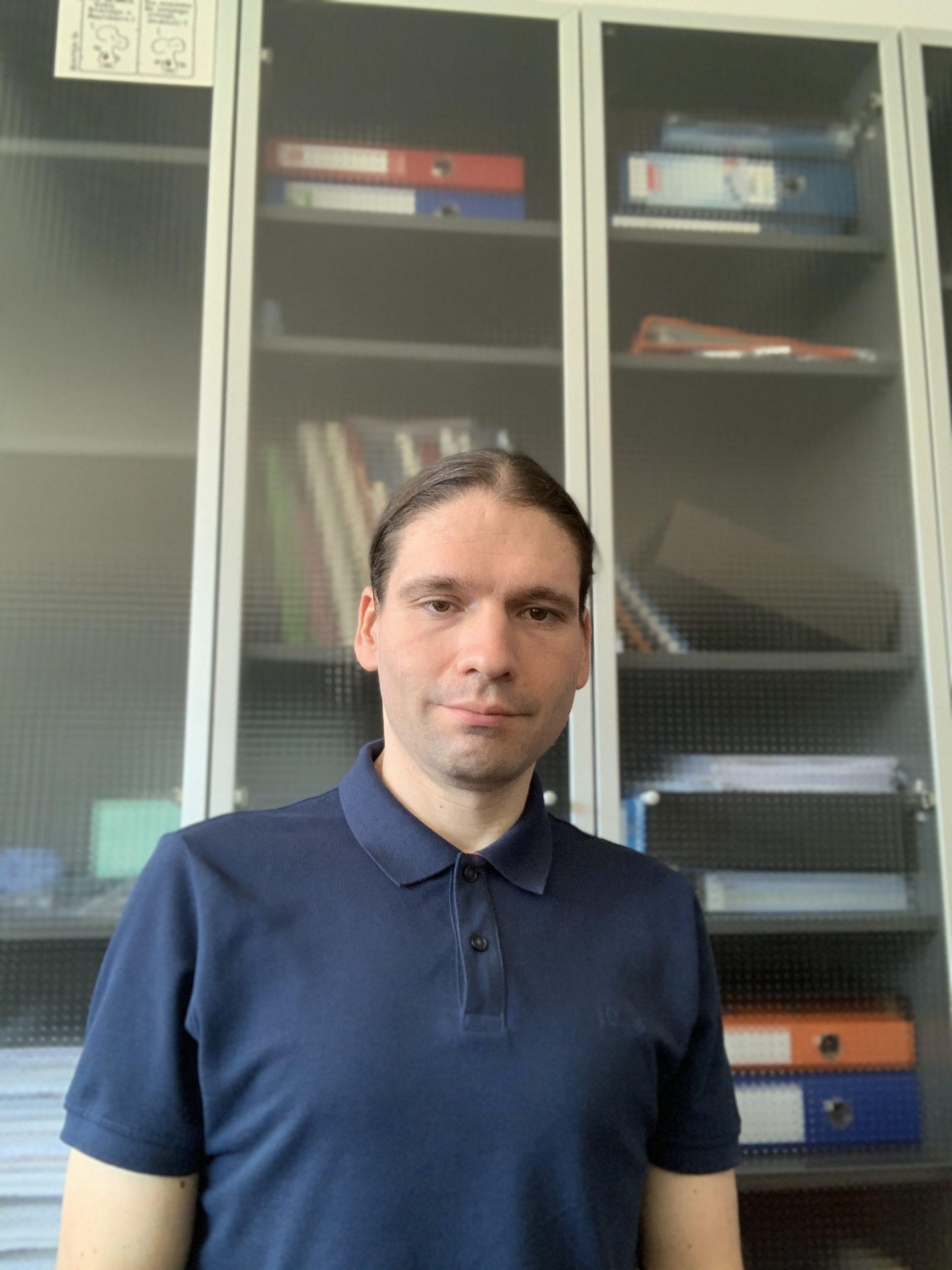 Primož Kocbek