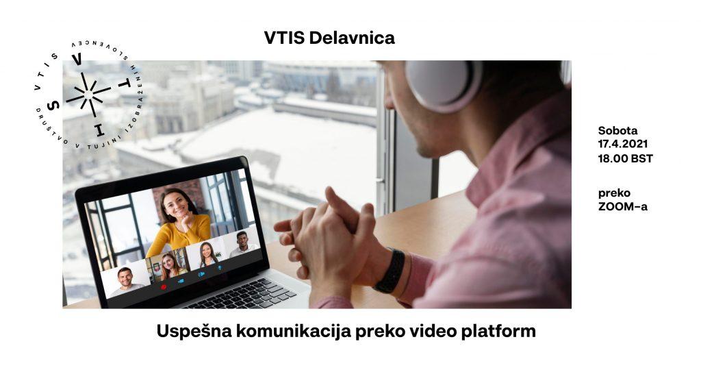 VTIS delavnica